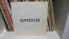 "MURRAY HEAD OST JESUS CHRIST "" SUPERSTAR"" 7"" LABEL WHITE  1969"