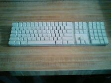 Two Apple Mac (Tested) Wireless & USB Keyboards Models in this Lot : A1016 A1048