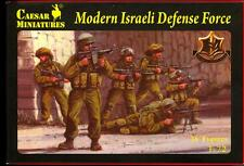 Caesar Miniatures 1/72 MODERN ISRAELI DEFENSE FORCE Figure Set