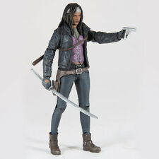 The Walking Dead Michonne 2015 Action Figure (Color) Kirkman McFarlane