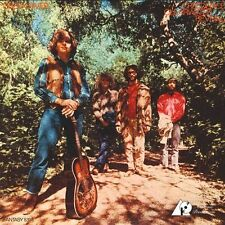 CREEDENCE CLEARWATER REVIVAL Green River HYBRID SACD Analogue Productions NEW