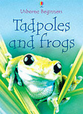 Tadpoles and Frogs (Usborne beginners series), Anna; Mattison, Christopher; Kell