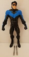 DC Universe Classics Wave 3 Nightwing DCUC 100% Complete