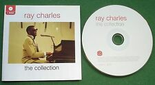 Ray Charles The Collection inc I've Got A Woman & Blackjack + CD