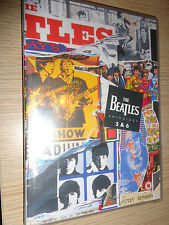 DVD THE BEATLES ANTHOLOGY 5 & 6  AUGUST 65 TO JUNE 67