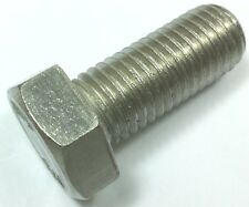 ROCKFORD 901-721 _1/2-13 x 2.25 part plain 18-8 cap hex cap screw bolt