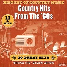 History of Country Music: Hits From the '60s 2000