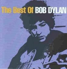 Bob Dylan-Best of Bob Dylan CD NUOVO & OVP