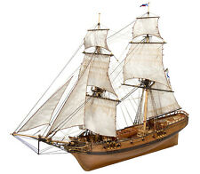 "Brigantine ""Phoenix"" 1/72 wooden kit ship model Master korabel MK0401"