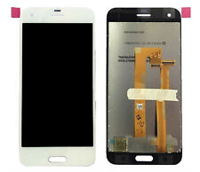 Original HTC One A9s LCD Display Digitizer Touchscreen Touch Glas Weiß