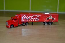 Brand New Coca Cola TV Advert Christmas Truck Holidays Are Coming Santa Rare