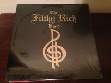 "FILTHY RICH - DRESSED TO KILL 12"" MAXI USA HEAVY METAL PRIVATE"