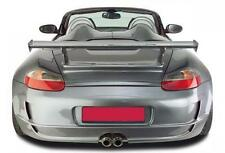 Porsche 986 Boxster to 997 Turbo Widebody Conversion NEW!!!