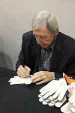 Gordon Banks Signed England Goalkeepers Glove With Proof England 1966 Winner