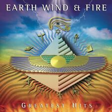 Greatest Hits - Earth Wind & Fire (1998, CD NIEUW) Remastered