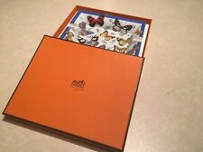 Brand New Genuine Hermes Cigar Ashtray