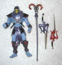 2001 Skeletor - Masters of the Universe (modern figure) - 100% complete