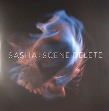 Sasha - Scene Delete Late Night Tales -  3 X Vinyl LP  New + Sealed