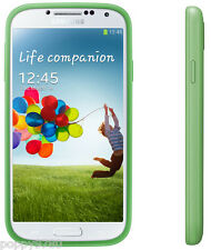 Samsung OEM Protective Bumper Cover Plus Case Galaxy S3 SIII Cell Phone Green