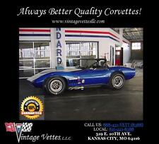 Chevrolet: Corvette Race Car