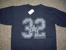Converse ALL STAR Center Star #32 MAGIC Johnson T Shirt Medium NWT!