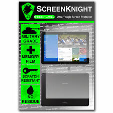 "Screenknight Samsung Galaxy NotePRO 12,2 ""Full cuerpo Protector De Pantalla Invisible"