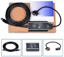 New 6ES7 972-0CB20-0XA0 For SIEMENS S7 PLC Cable USB to PPI MPI 840D CNC system