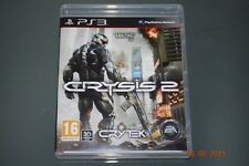 Crysis 2 PS3 Playstation 3 **FREE UK POSTAGE**