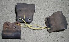 1985 Honda ATC ATV 250ES Big Red Head light mounts, rubber bushings