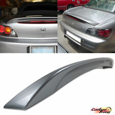 """""""SHIP OUT IN 1 DAY PAINTED HONDA S2000 OE ABS REAR TRUNK SPOILER #NH630M"""