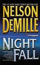 Night Fall DeMille, Nelson Mass Market Paperback