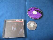 CD Vagabond Road Spinner Canada 1993