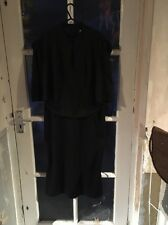 Vf Image Ladies 1940's Style Dress, Size 18, Brand New Without Tags, Stunning.