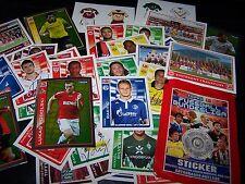 TOPPS  Bundesliga Fußball 10/11 2010  2011 10 Sammelbilder Autogramm Aufla