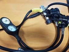 Scubapro - 3 part Regulator Set - MK2 R190  Scuba Diving - Used