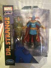 Brand New Marvel Select Figure - DR DOCTOR STRANGE - Special Collector Edition