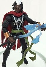 Marvel Legends BROTHER VOODOO~ Dormammu Series~ Hasbro 2016~ Complete~dr strange