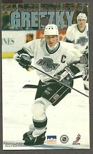 1990 Wayne Gretzky, Starline Poster Mini Poster From Scratch Pad Cover