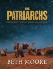 The Patriarchs: Encountering the God of Abraham, Isaac and Jacob, Beth Moore, Go