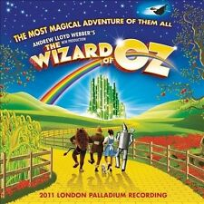 Andrew Lloyd Webber's New Production of The Wizard of Oz [2011 London...