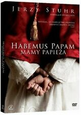 Habemus Papam -Mamy Papieza, Polish, Italian, New Sealed, Po polsku, Italiano