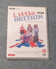 Little Britain - Series One