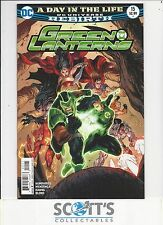 GREEN LANTERNS  #15  NEW  (BAGGED & BOARDED) FREEPOST