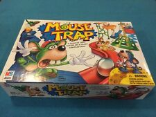 2005 MOUSE TRAP BOARD GAME 100% COMPLETE MILTON BRADLEY Free Shipping!