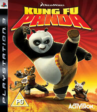 Kung Fu Panda ~ PS3 (in Great Condition)