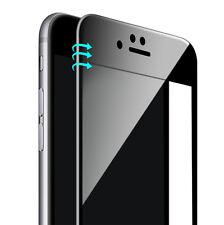 3D FULL COVER iPhone 7 Panzerglas Panzerfolie Schutzglas 9H Echtglas Schutzfolie
