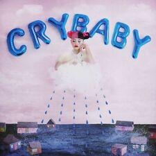 Cry Baby (Explicit) - Martinez, Melan - CD New Sealed