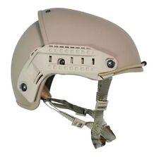 AIRSOFT FMA CP AIRFRAMES HELMET ABS CRYE STYLE TAN SAND DE (L/XL) TB310