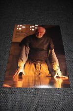 "IAN MCELHINNEY signed Autogramm auf 20x28 cm ""GAME OF THRONES"" Foto InPerson"