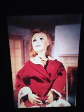 """Laurie Simmons """"English Lady"""" Cibachrome Photography 35mm Slide"""